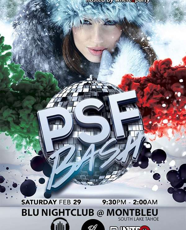 PSF Bash Party