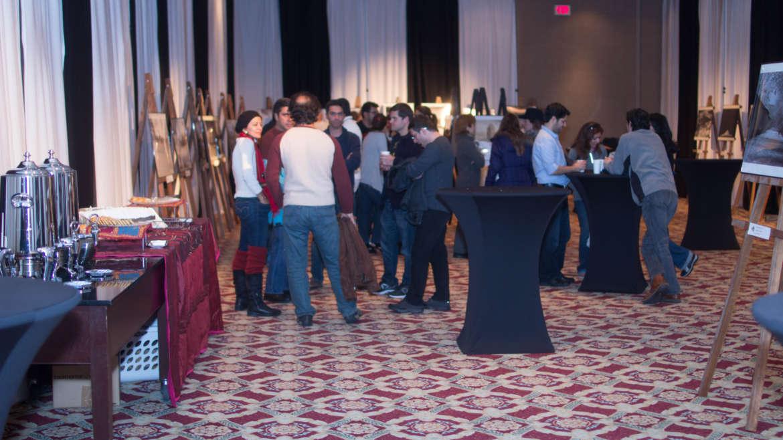PSF 2014: Art Gallery