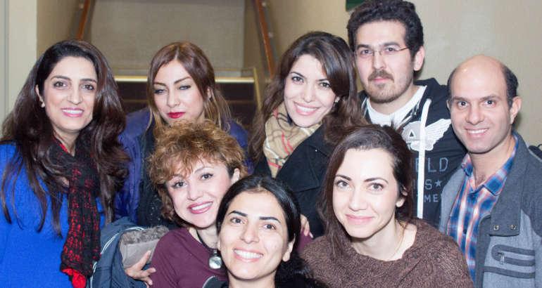 PSF 2014:  Meetup